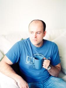 Paul Krol Toronto Film Photographer