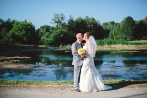 Hockley Valley Resort Wedding Photographer