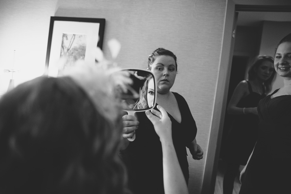 Documentary Toronto wedding photography