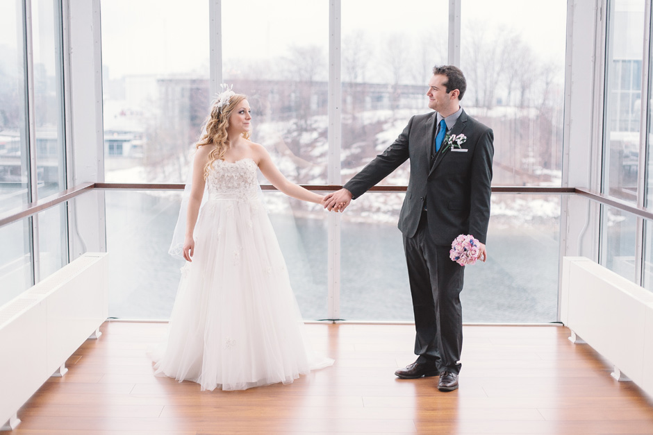 Toronto Atlantis Pavilions Wedding Portrait Photographers - Laura Dawson and Jeremy Dawson