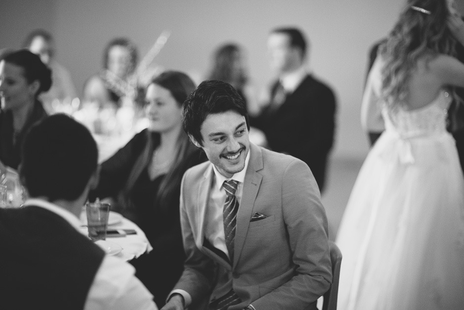 Toronto Candid Wedding photographer - Luke Heney