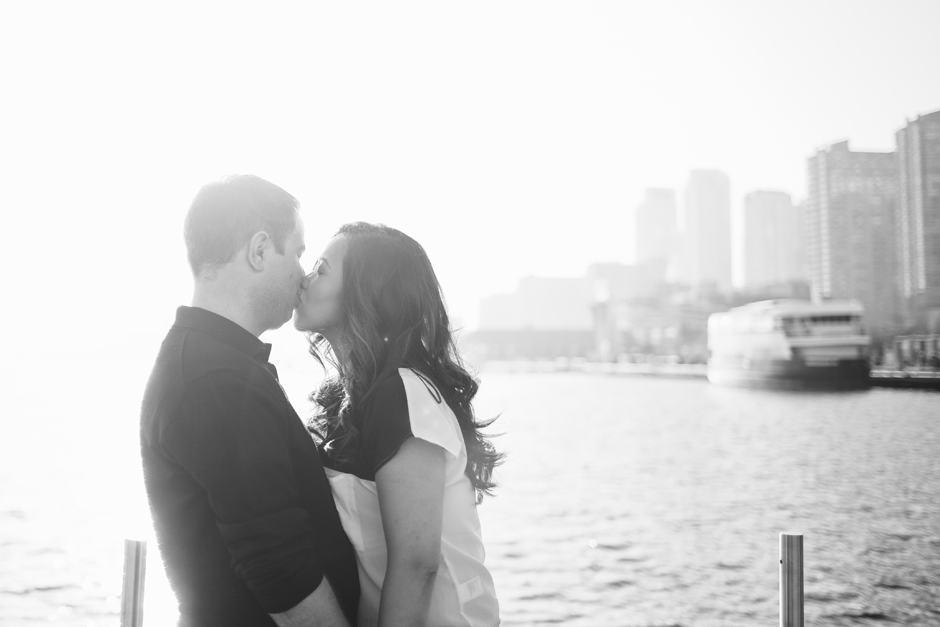 Toronto Harbourfront Engagement photographers