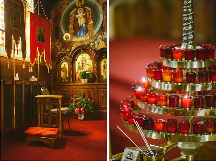 Saint Nicholas Ukrainian Catholic Church Toronto