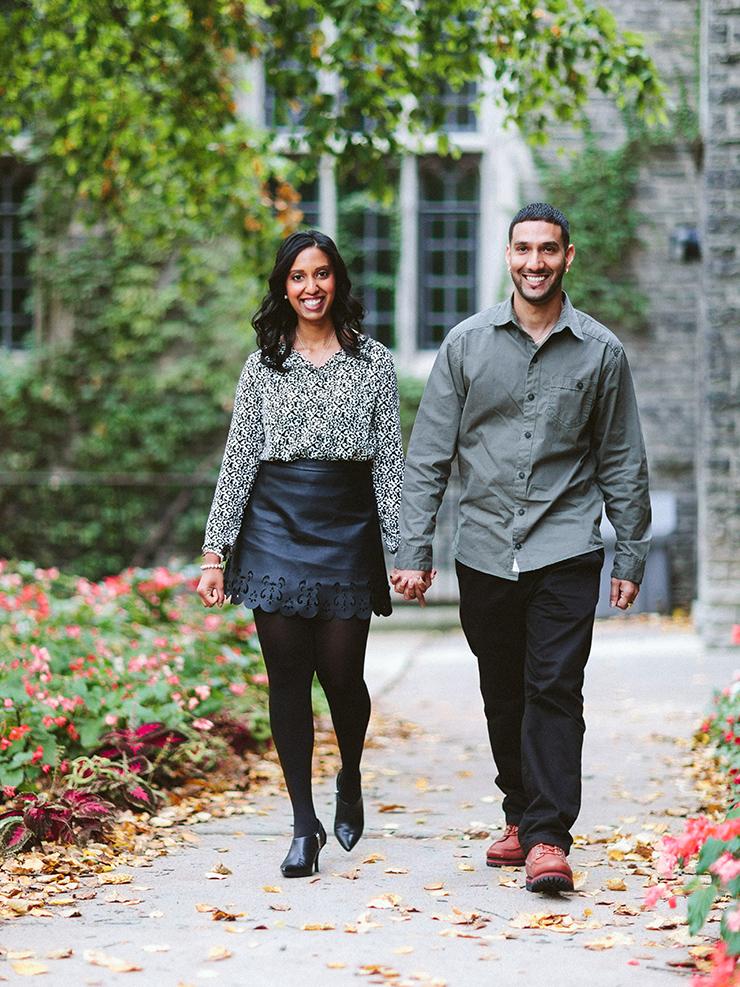 Couples Photographer in Toronto