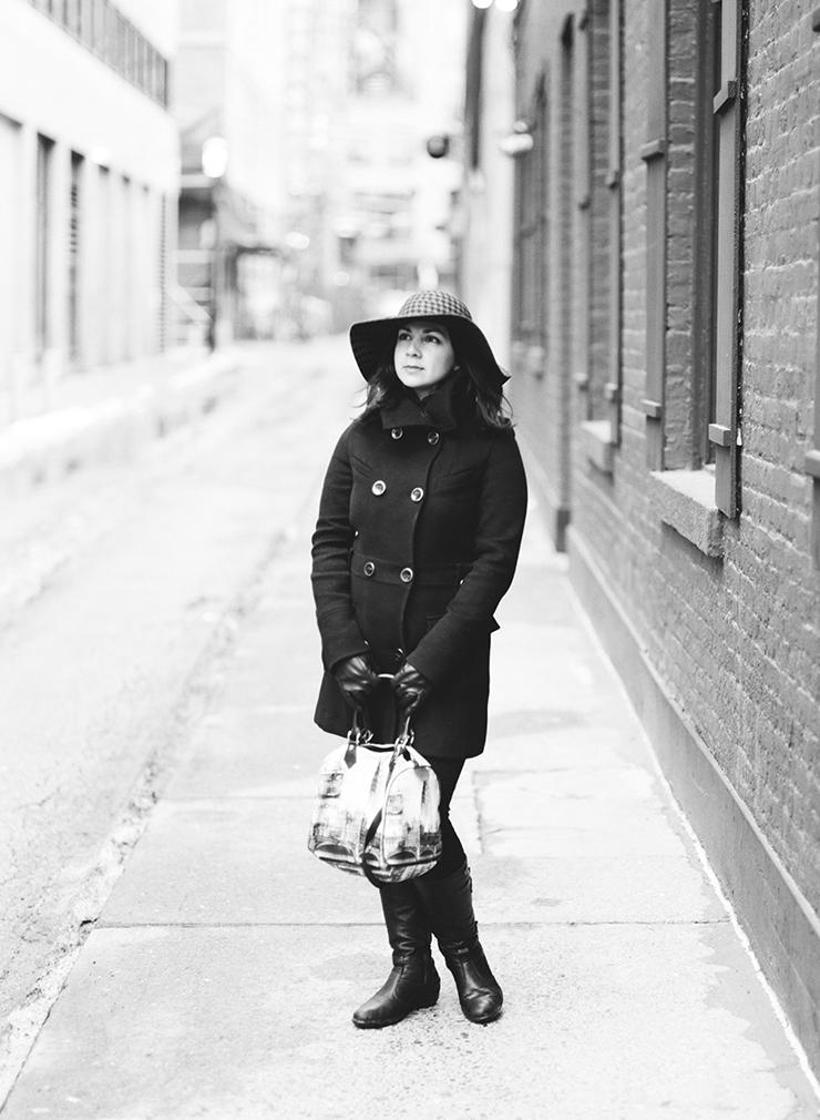 Toronto Portrait Photographer Pentax 645n