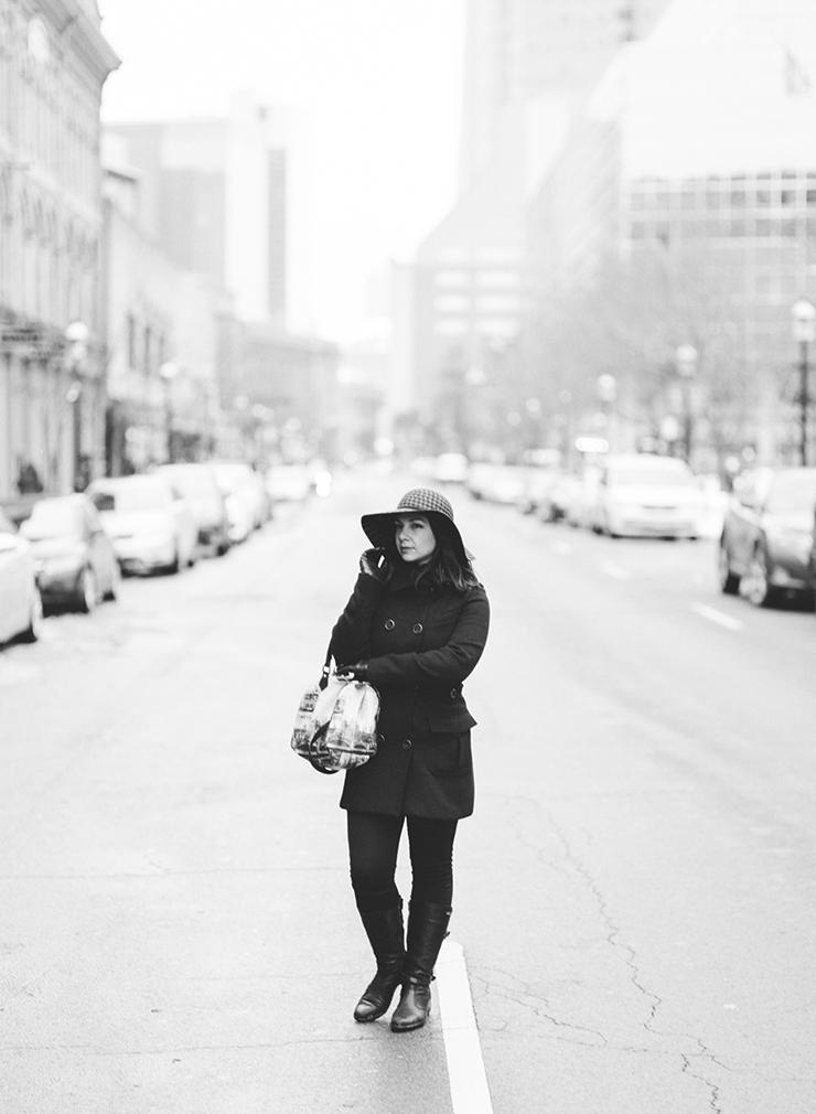 Portrait photographers in Toronto