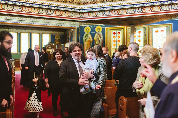Best Toronto Baptism photography