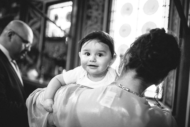 Top Toronto Baptism Photographer
