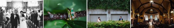 Documentary Toronto Wedding Photographer Macro Ring Shot