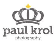 Toronto Photographer Paul Krol – Wedding and Engagement Photography logo