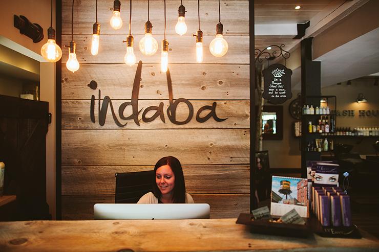 Indaba Hair Salon