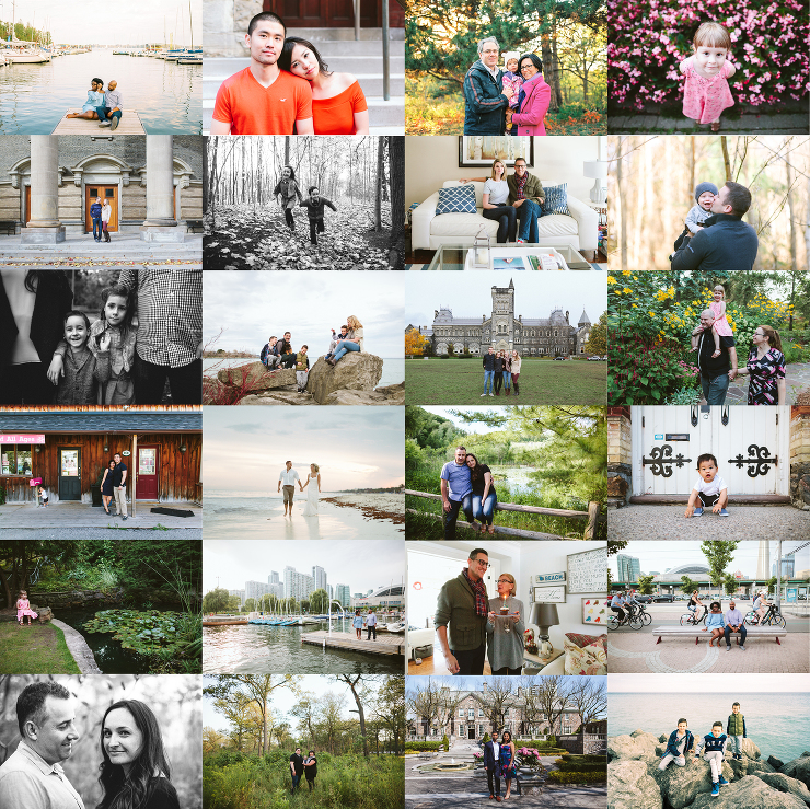 Toronto Family and Couples Photographer